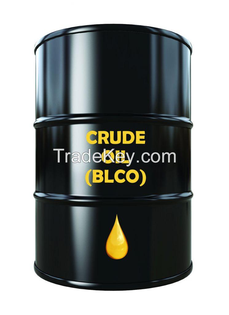 Nigerian Light Crude Oil ( Bonny Light )