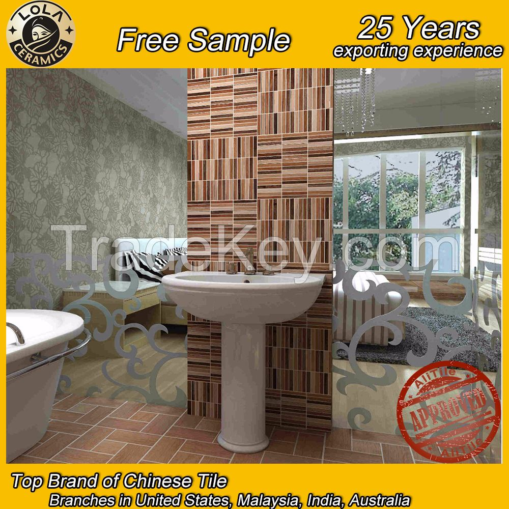 Project contractors best partnerina huge tile factory 25 project contractors best partnerina huge tile factory 25 years exporting experiences mosaic house tile floor bathroom tile manufacturers dailygadgetfo Images