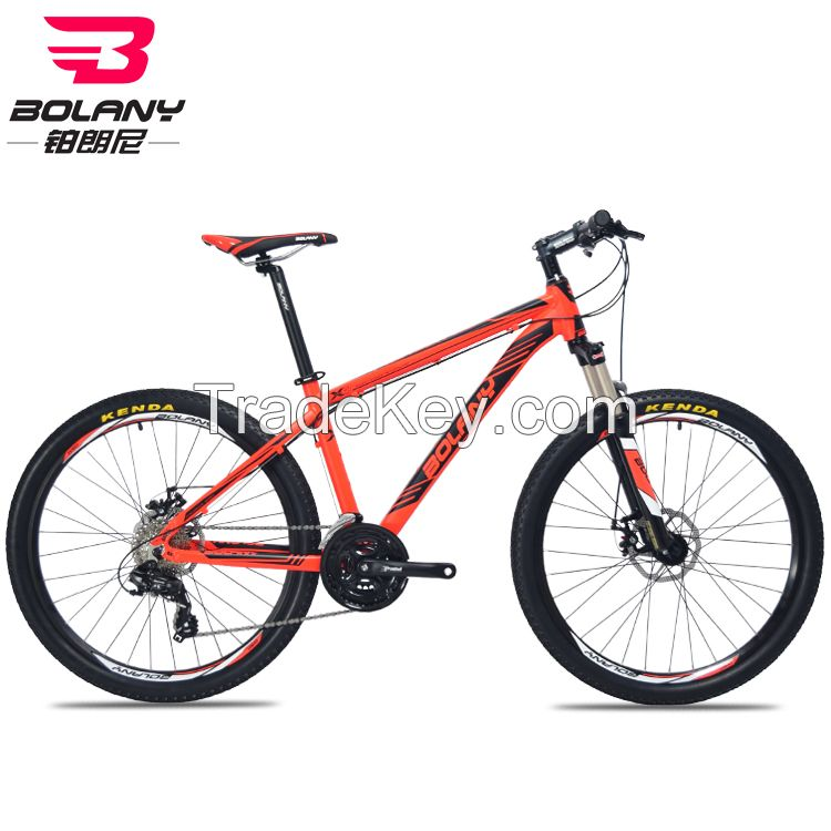 manufacturing mountain bike We have been in the bike industry for many years and besides our components, we also design bike frames we are particularly interested in optimizing the kinematics for long travel mountain bikes .