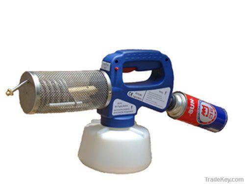 butane gas power killer mosquito fogger machine