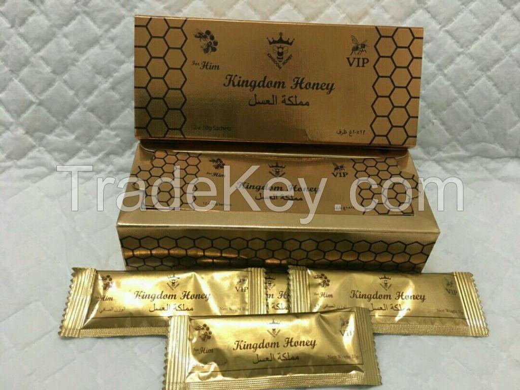 Kingdom Honey VIP