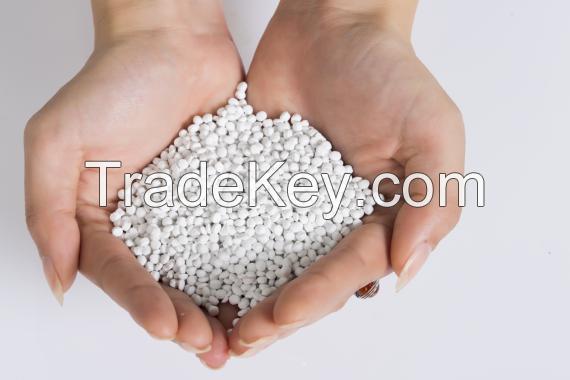 Filler/ CaCO3/ Calcium Carbonate Masterbatch, carier PE - origin Vietnam, good price and good quality