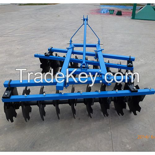Farm Machinery Light-Duty Disc Harrow