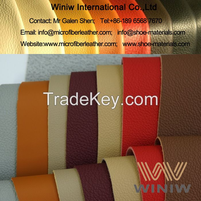 Best Quality Faux Leather for Automotive Upholstery
