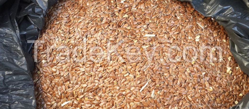 Flax seed, Linseed