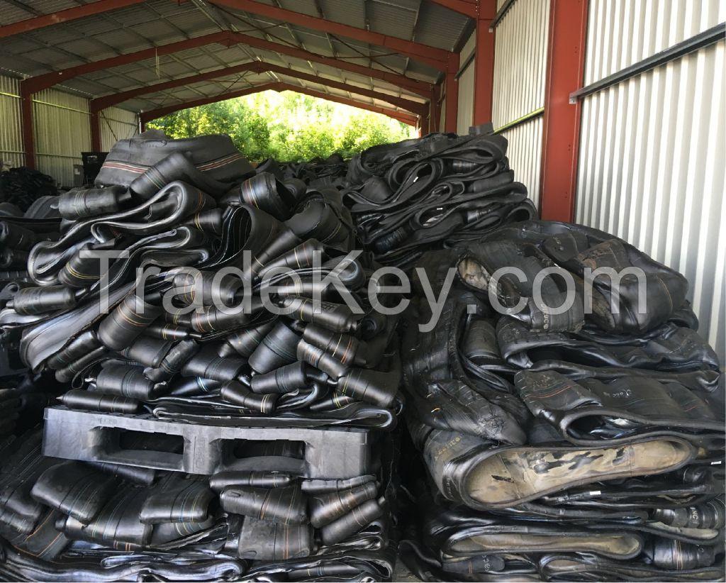 Green Tyres / Scrap Tyre/ Weste Tyre