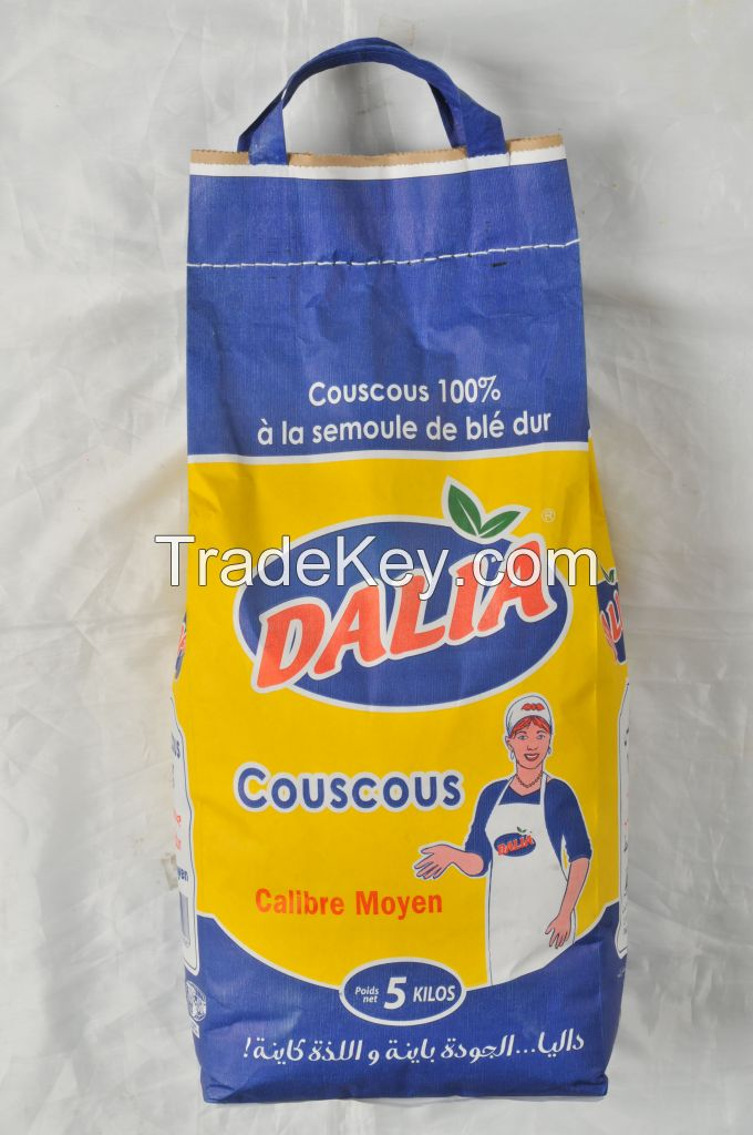 Couscous Durum Wheat
