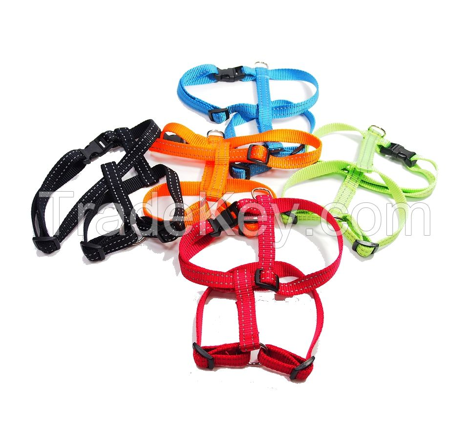 Harness For Dogs, Retractable Dog Leash