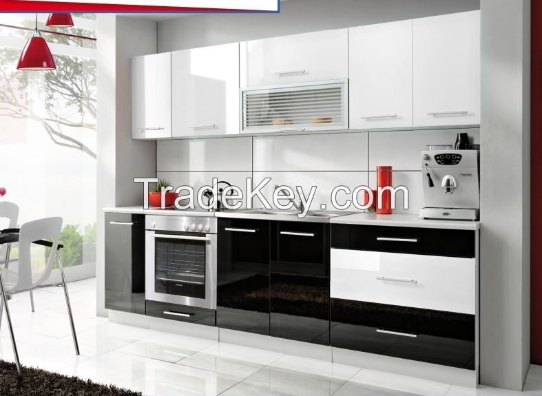 High gloss kitchen furniture THE BEST QUALITY AND PRICE