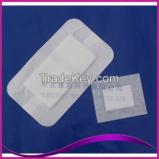 Medical wound dressing