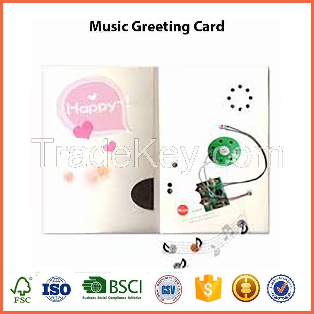 Custom printing singing music song happy birthday greeting cards custom printing singing music song happy birthday greeting cards magicingreecefo Gallery