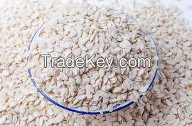 High Grade Egusi Dried  Njansa Dried Pumkins