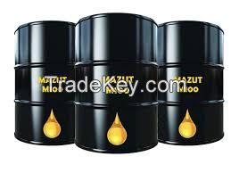 RUSSIAN HEAVY FUEL OIL MAZUT M100 GOST 10585-75