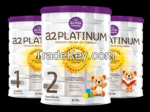 A2 Platinum Premium Forrmula