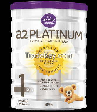 a2 Platinum® premium Infant formula