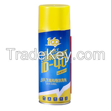 all purpose anti rust lubricant  same ti WD-40
