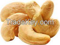 Cashew Nuts, Walnuts, Chestnuts, Sunflower Kernels
