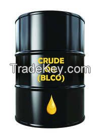 Nigerian Bonny Light Crude Oil | BLCO