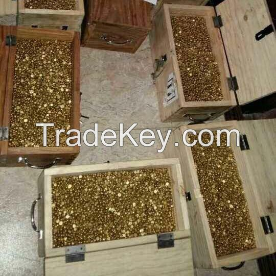 Buy Gold Dust, Gold Nuggets And Gold Bars