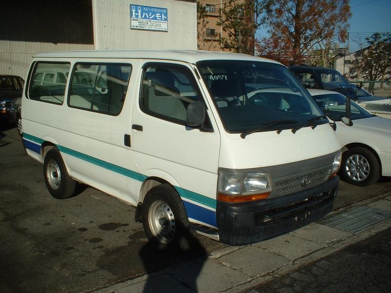 Japanse Used car