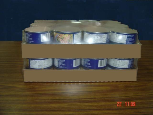 Ecuadorean Canned Tuna