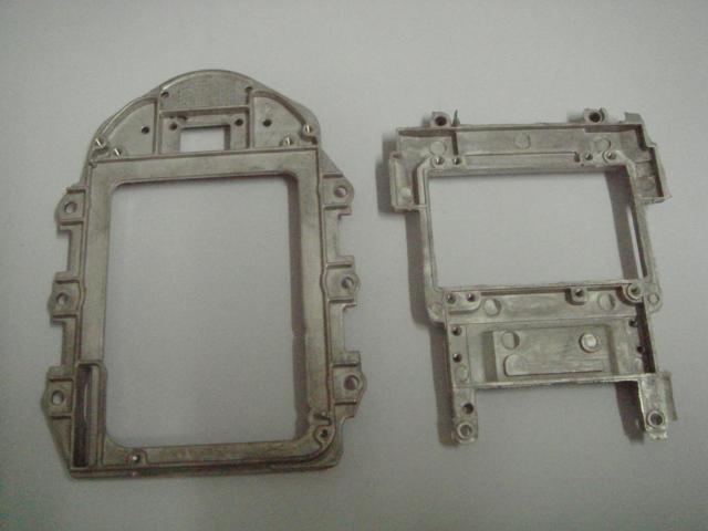 Magnesium Alloy, aluminium alloy workpiece