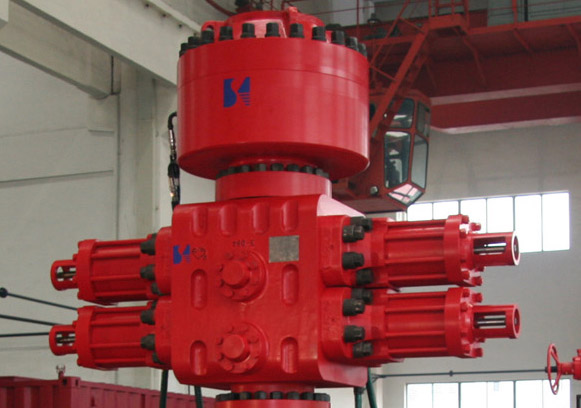 Blowout Prevention Certificate Disc Blowout Preventer