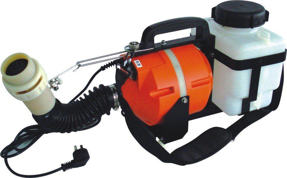 elecrtric power sprayer ULV fogger with disinfection