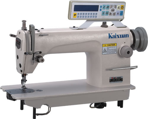 hi speed sewing machine
