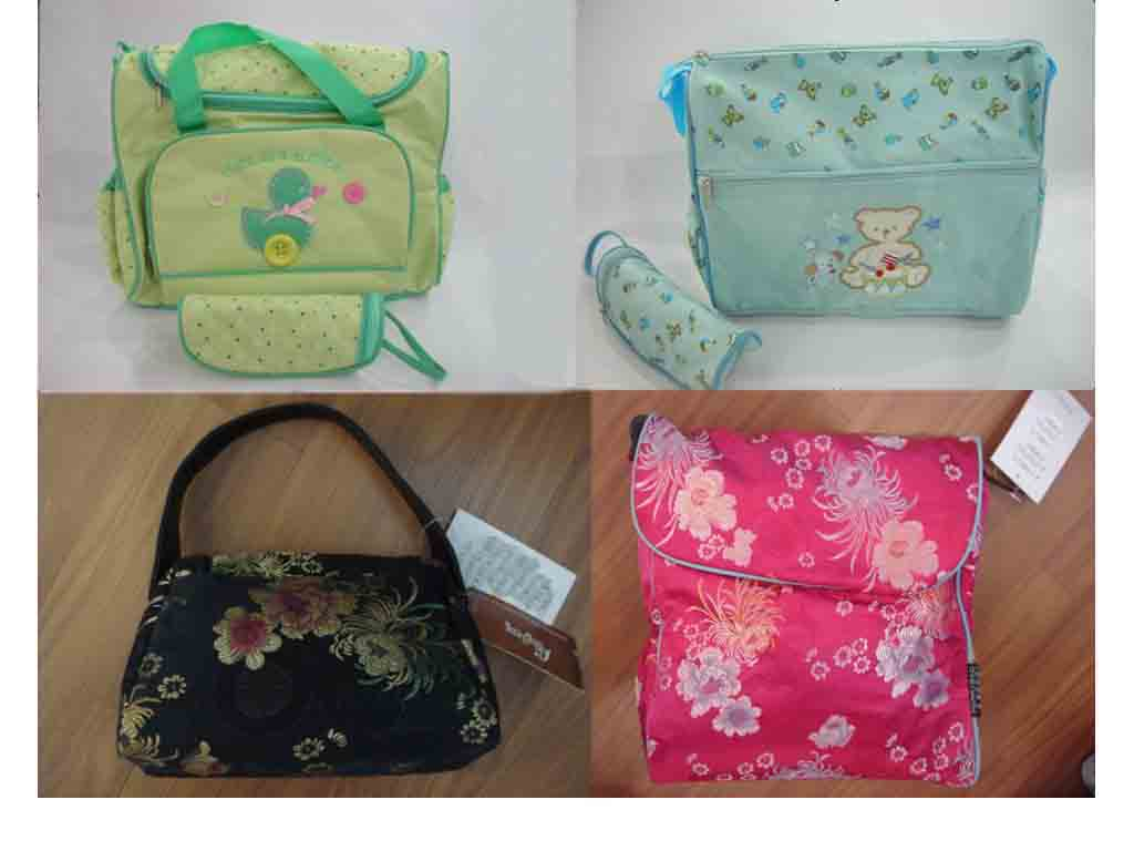 Lady Bags