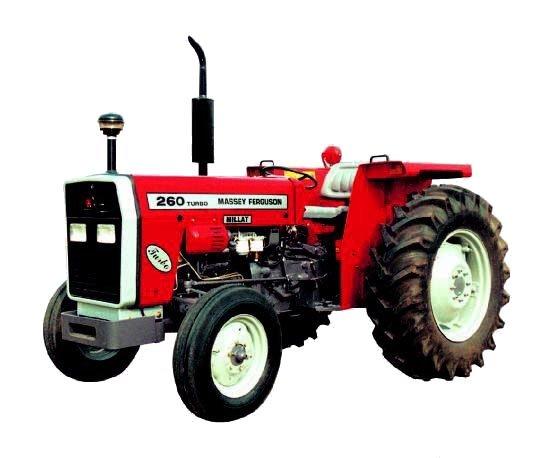 image: massey-ferguson-tractor-mf-260-60-hp