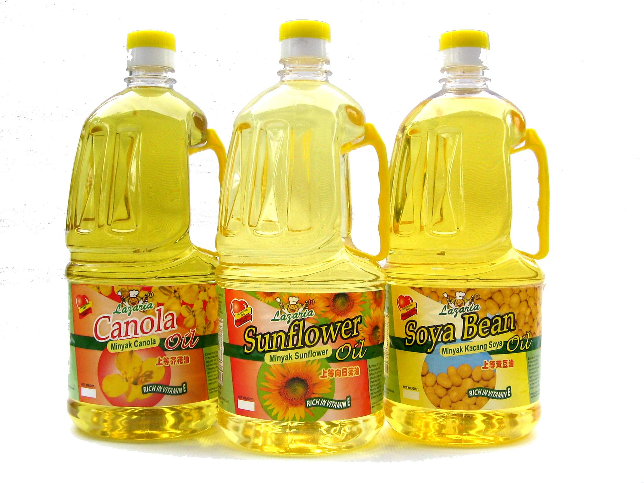 Oil Edible Plants : Canola cooking oil by federation factory j sdn bhd