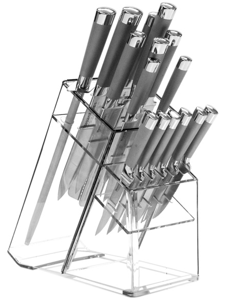 Messerstahl Stainless Steel Cutlery