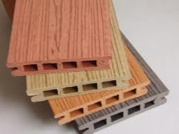 Wood Plastic Manufacturing