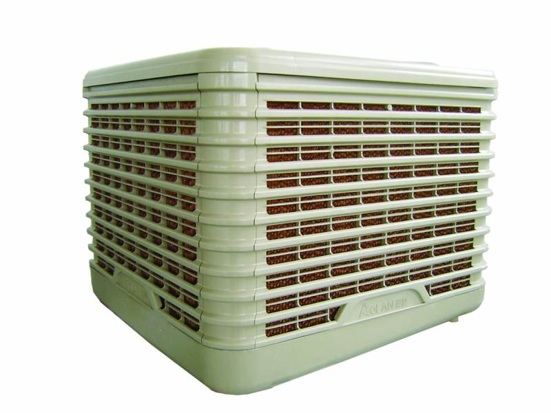 Air Compressor Cooler : Evaporative cooling air cooler without compressor by aolan