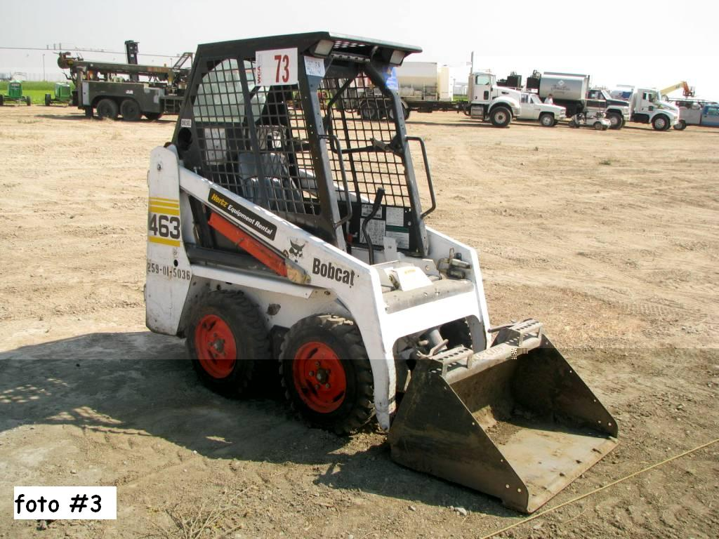 Used Bobcats For Sale >> For Sale Skid Steer Used Skid Steer Skid Steer Loader Used .html | Autos Weblog
