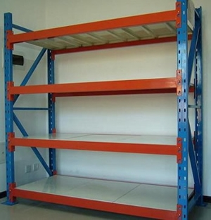 Steel Storage Racks