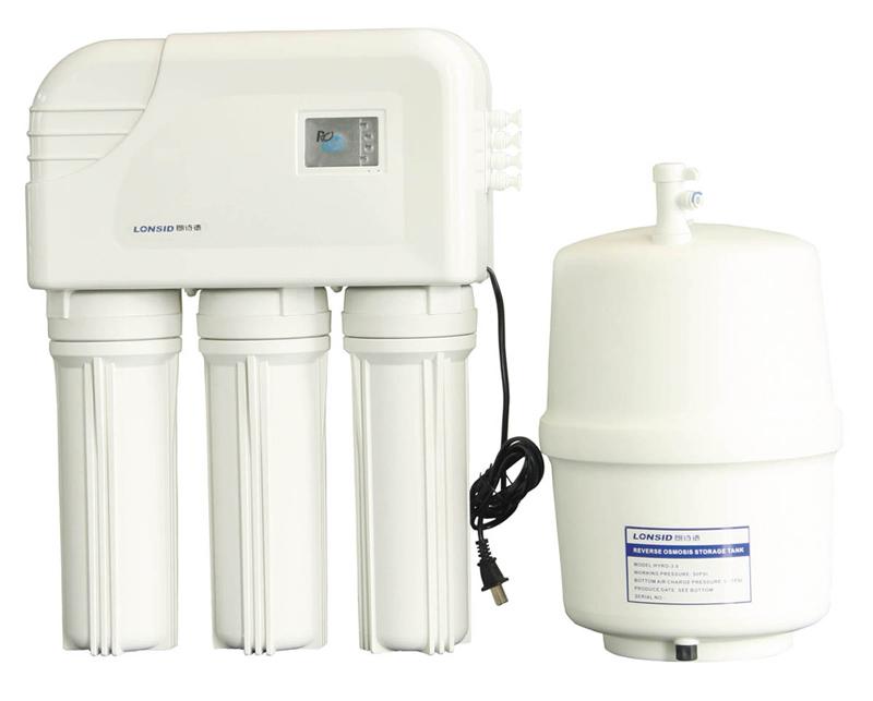 Reverse Osmosis Water Purifier, RO 50