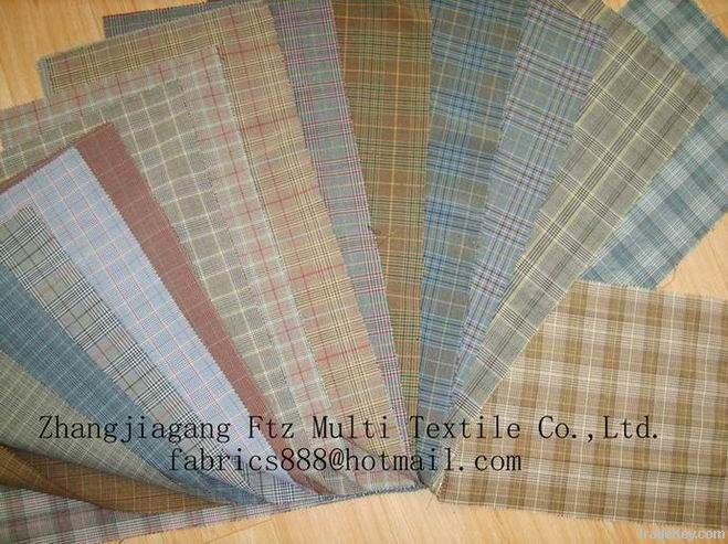 sell polyester/viscose (T/R) fabric
