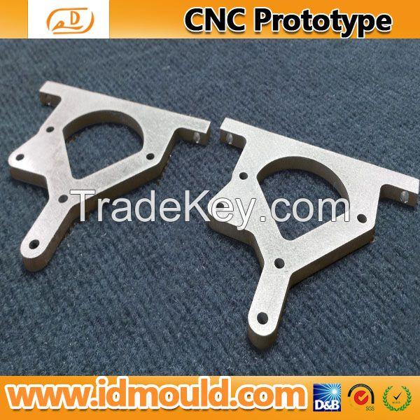 Sheet Metal Prototypes/Metal Rapid Prototyping