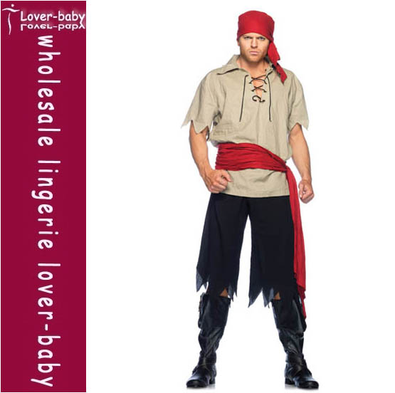 pirate party  costume