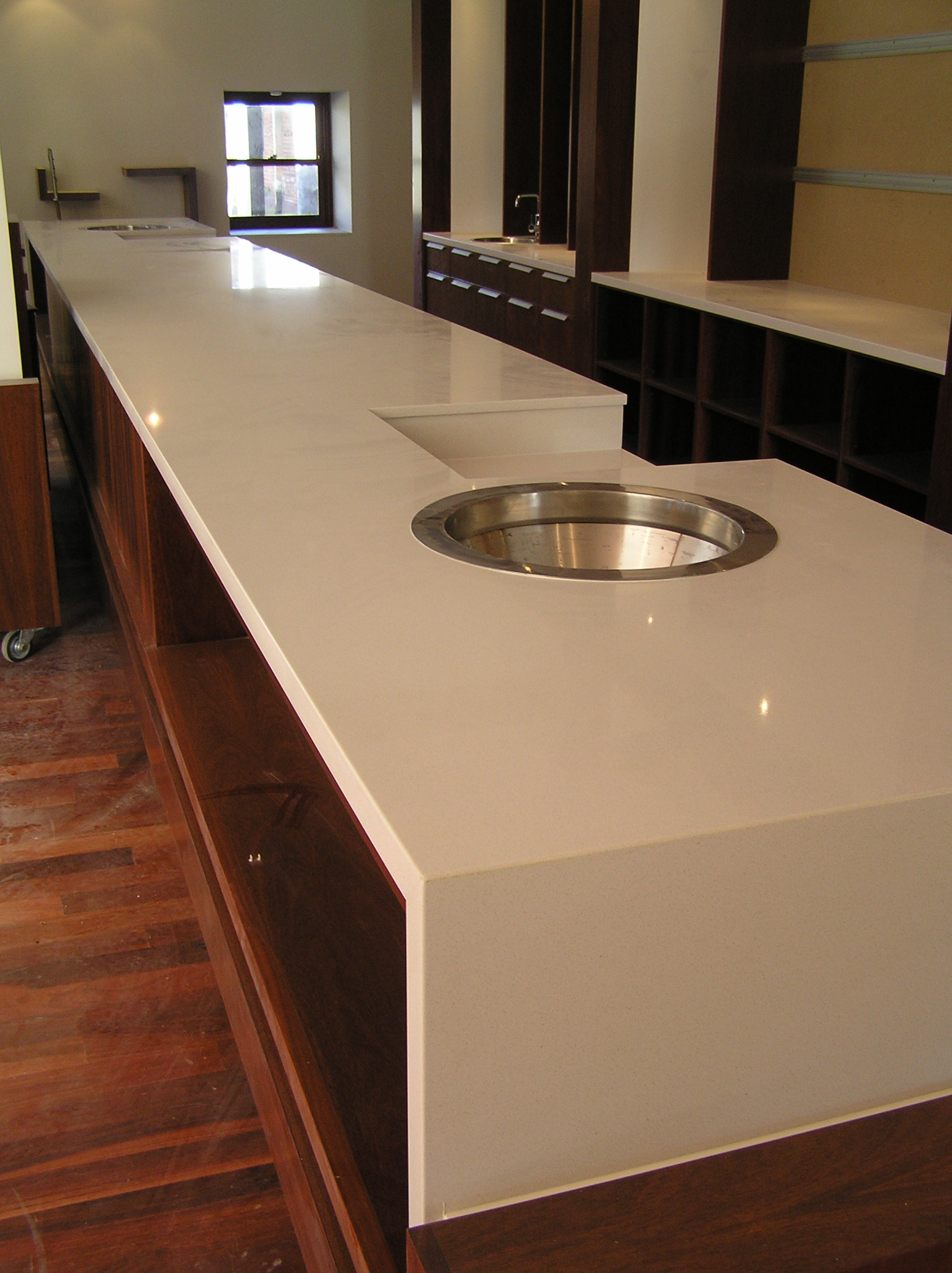 Granite, Marble & Enginerred Stone bench tops