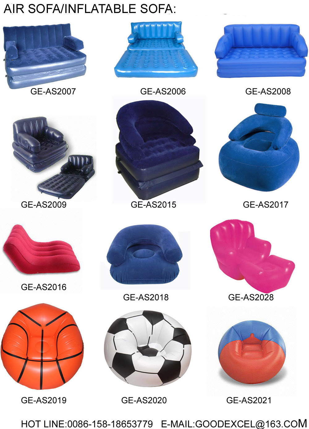 Exceptional Air Sofa/Air Sofa Bed/Inflatable Sofa/Outdoor Furniture
