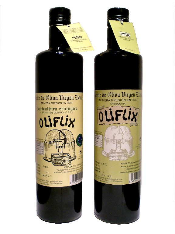 Oliflix Extra Virgin Olive Oil