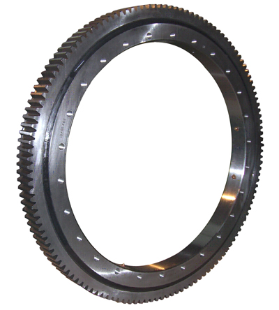 slewing bearing(external gear)