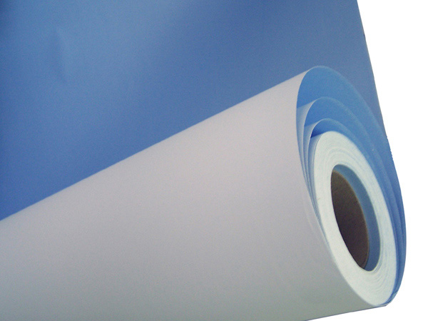 Blue Back Paper for Posters By Shanghai Hanker Industry Co., Ltd ...