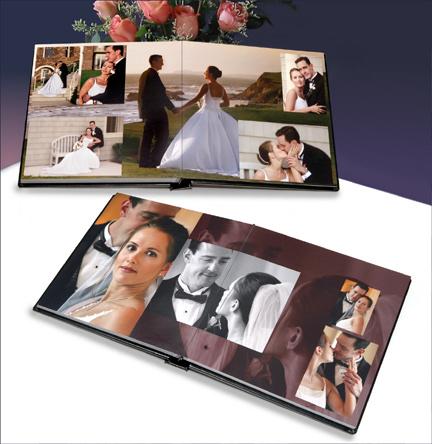 Digital Wedding Album (magazine style) By VeryAlbum Company, China