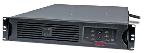 Brand New APC Smart-UPS 3000RM2U SU3000RM2U