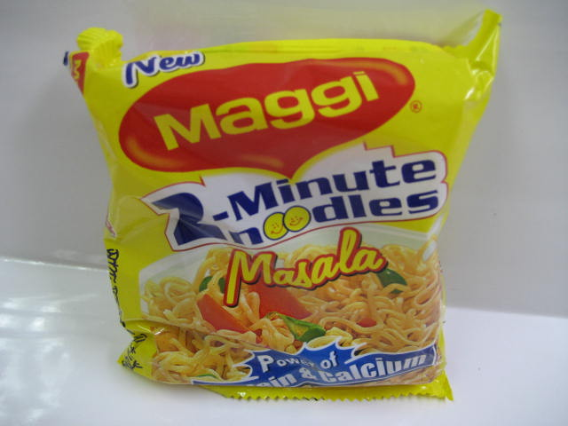 All MAGGI Products