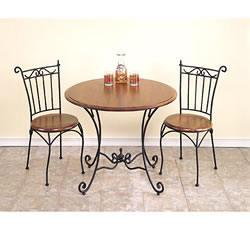 wrought iron table and chairs,table ,chair By Xiamen Cason ...